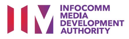media development authority