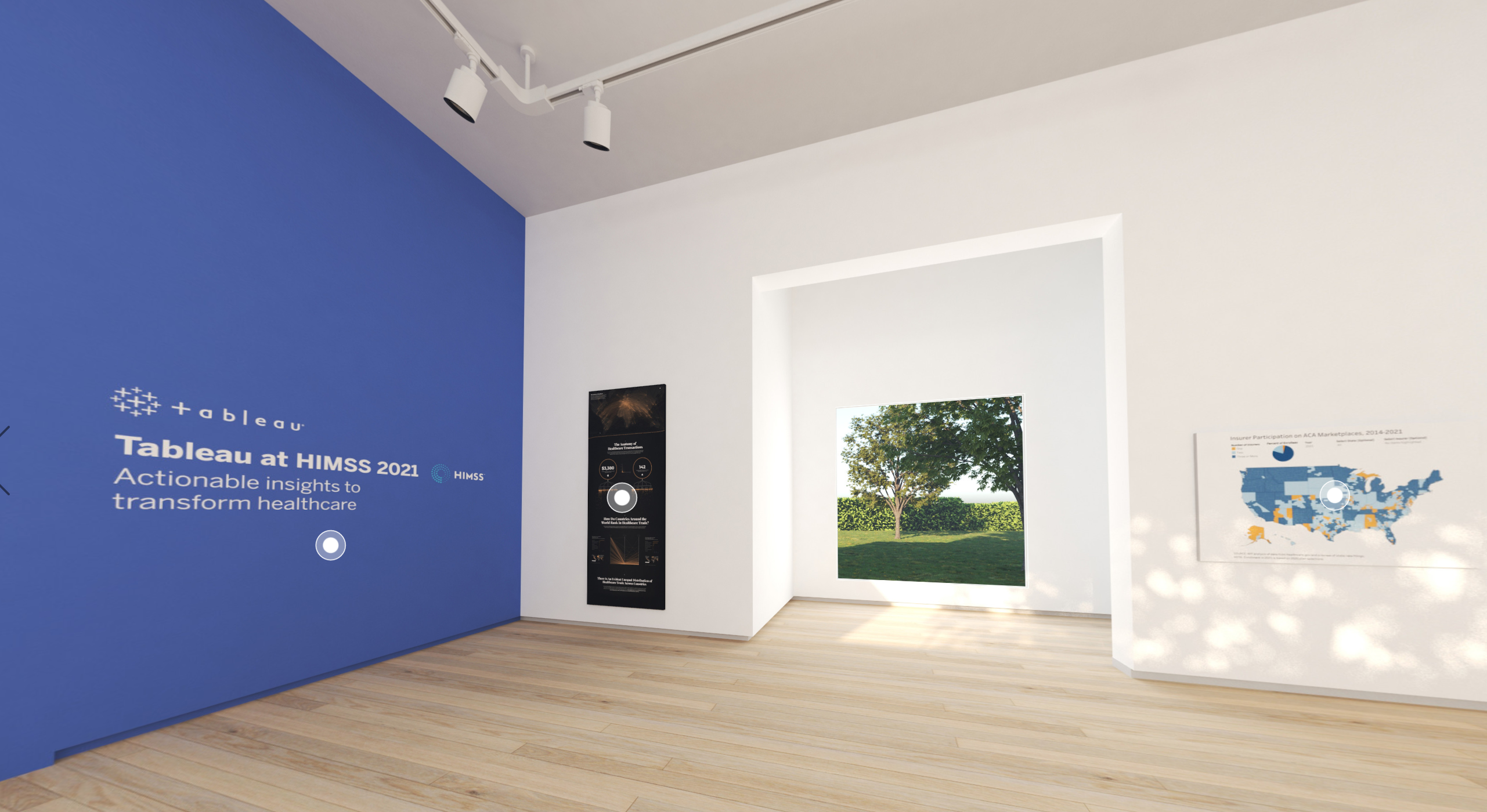 Tableau Public Viz Gallery