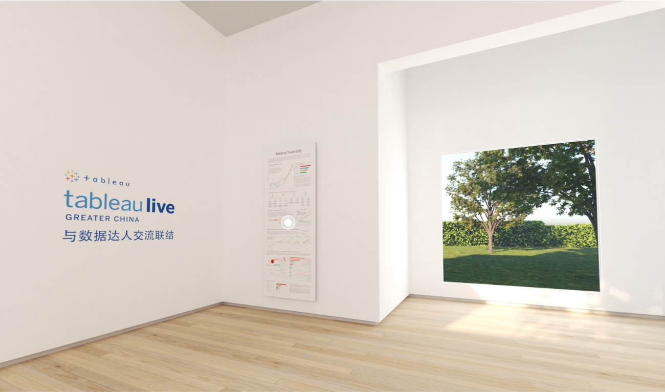 Viz Gallery Greater China