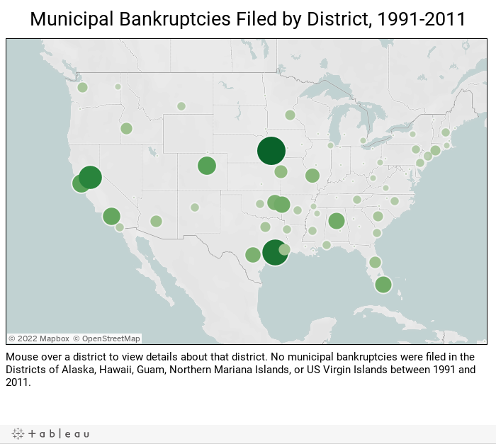 When Cities Go Bankrupt | United States Courts