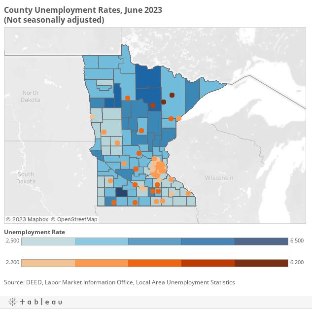 local area unemployment statistics (laus) minnesota department Local Area Unemployment Statistics Map Local Area Unemployment Statistics Map #7 local area unemployment statistics map
