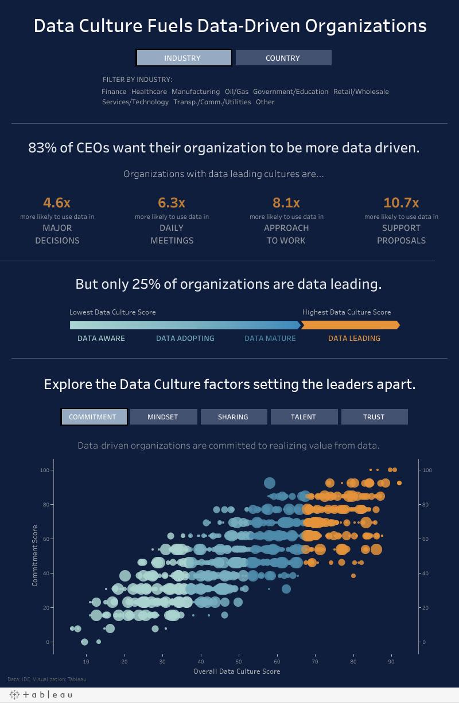 Data Culture IDC