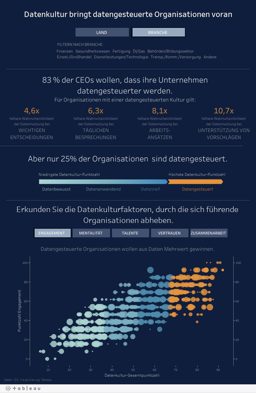 Datenkultur IDC
