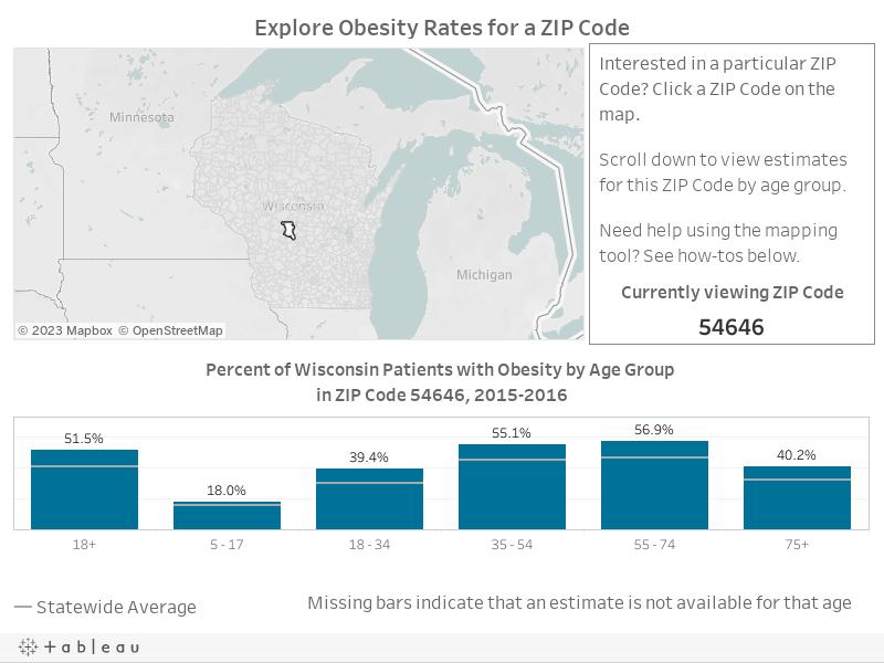 Explore a ZIP Code