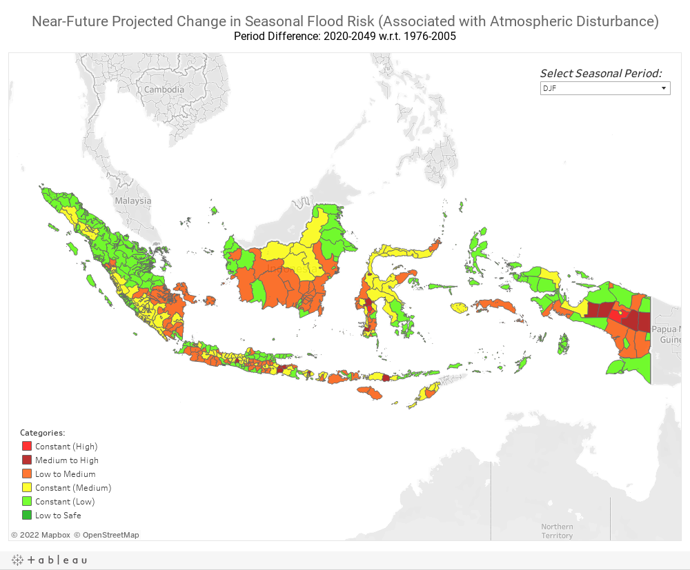 Flood Risk B