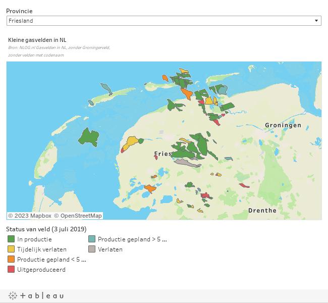 Noordoost NL