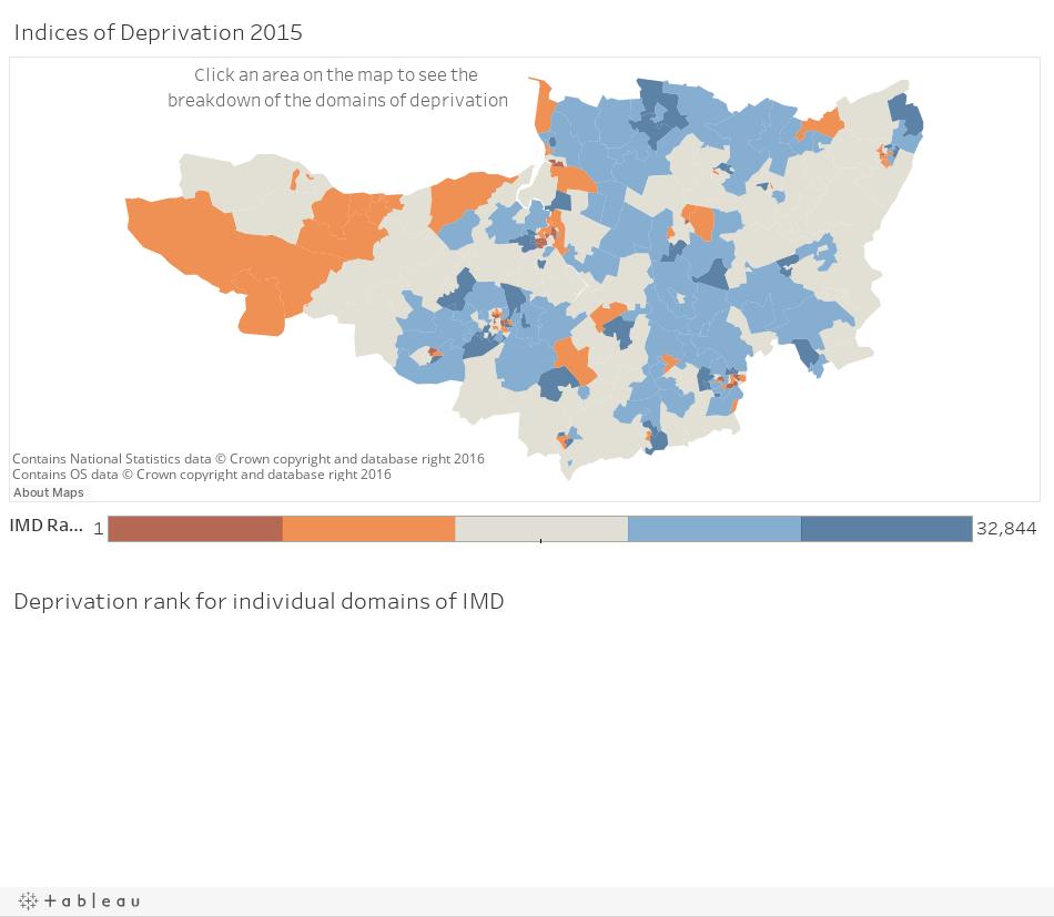 IMD Map