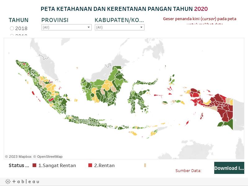 DB MAP KEPANG