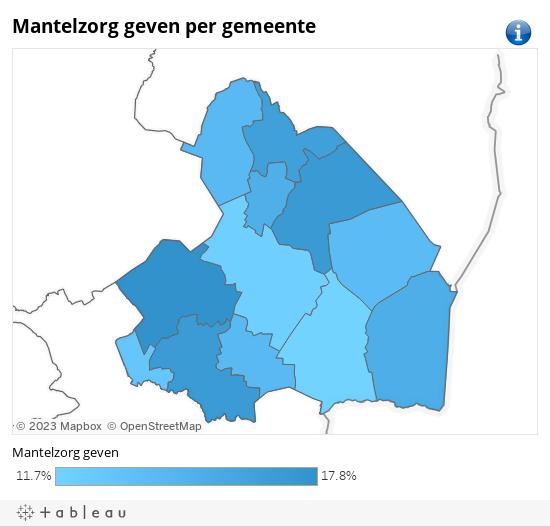 MANTELZORG GEVEN