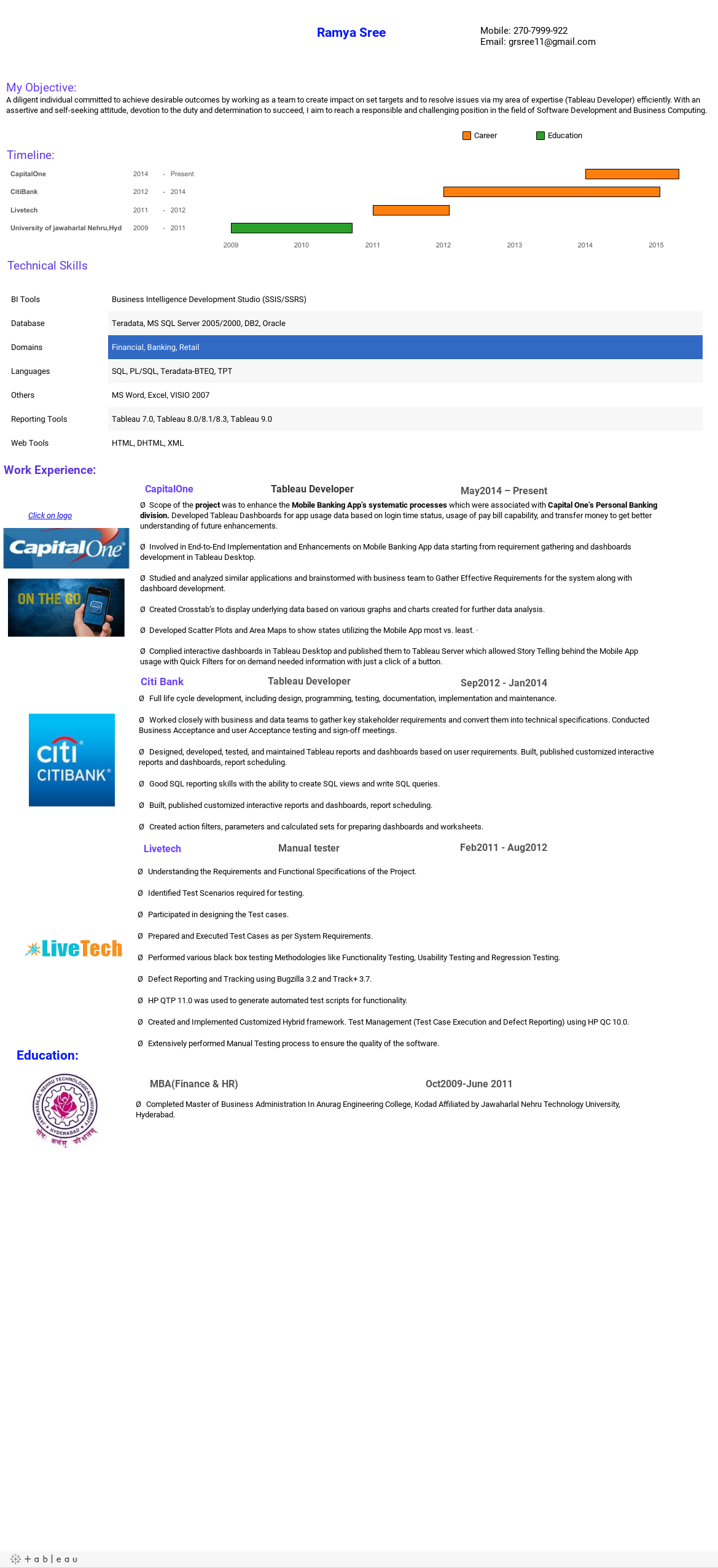 qlikview resume sample a sample resume 40 beaufiful view sample