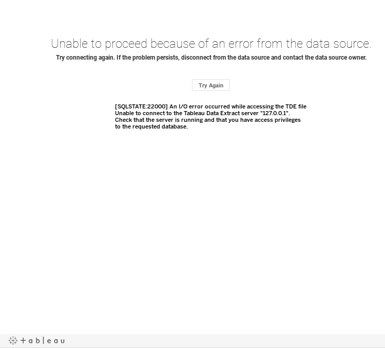 La experiencia de Detroit y Washington D.C.