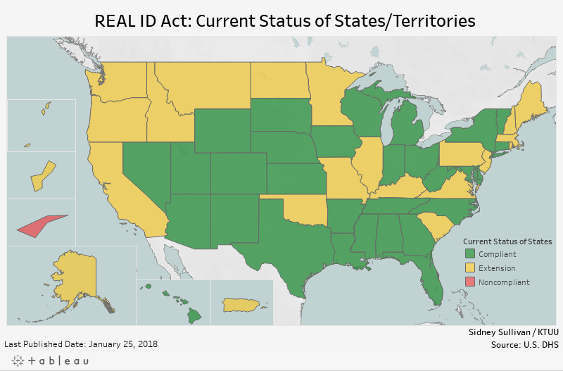Act See Real State With And Territory Compliance Id Map The