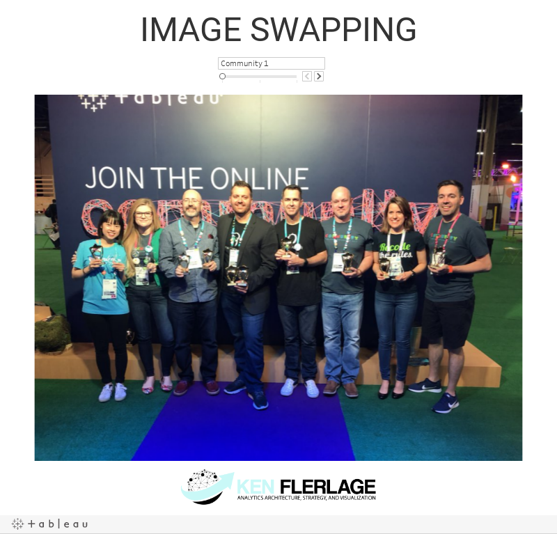 Image Swapping in Tableau - Ken Flerlage: Analytics