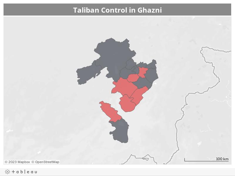 Ghazni Export