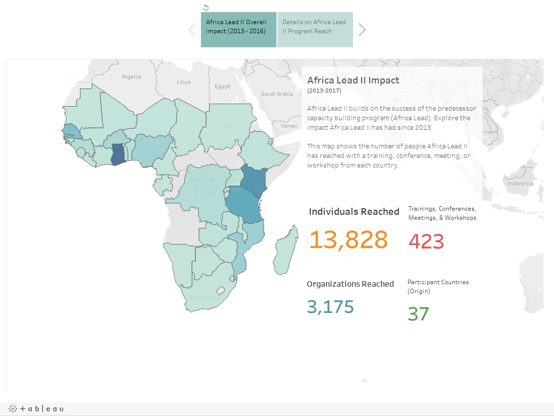 Africa Lead Impact
