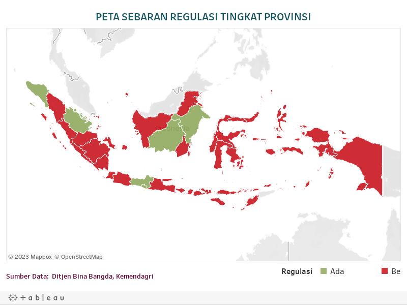 DB PROV MAP