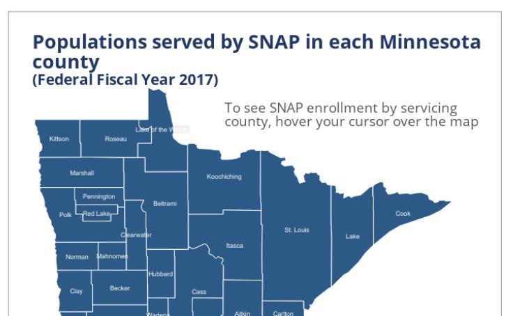 Workbook: SNAP Enrollment Federal Fiscal Year 2017