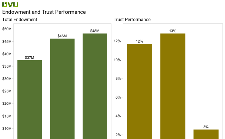 Endowment Performance